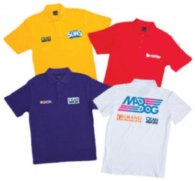 T Shirt Printing, Sports Uniform Customisation in Perth | Australia