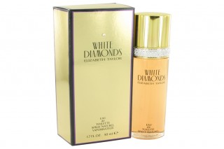White Diamonds by Elizabeth Taylor (1.7 oz Eau De Toilette Spray)