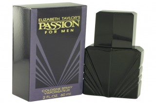 Passion Cologne  By Elizabeth Taylor for Men (2 oz Cologne Spray)